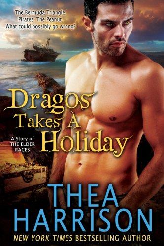 Dragos Takes A Holiday: A Novella of the Elder Races
