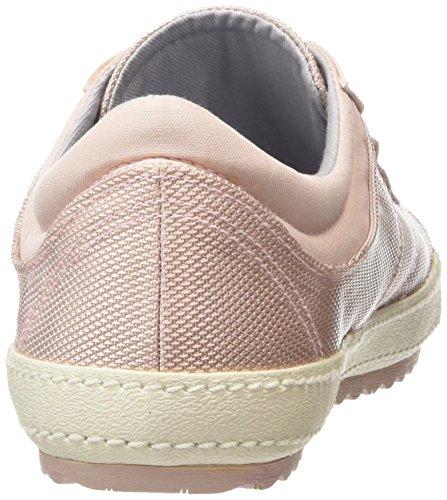 Napapijri Maggie - Zapatillas Mujer Rosa - Pink (peach whip N59)