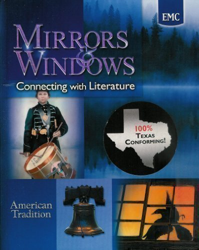 Mirrors & Windows: Connecting with Literature, American Tradition
