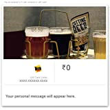 Flat 20% off at checkout||The Beer Cafe - Digital Voucher