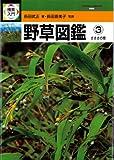 検索入門 野草図鑑 (3) すすきの巻