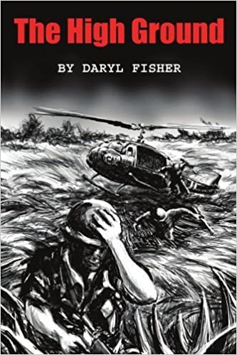 The High Ground by Daryl Fisher (2007-04-20)