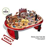 KidKraft Disney Cars Radiator Springs Race track Set and Table