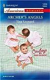 Archer's Angels, Tina Leonard, 0373750579
