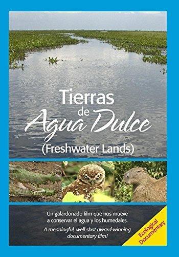 Freshwater Lands / Tierras de agua dulce by Ana Cristina Henriquez (Video Camara De Agua)