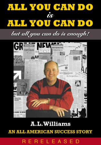 All You Can Do ebook