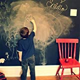 Chalkboard Draw Mural Painting DIY Decal Wallpaper-Blackboard Wall Stickers Room Decoration