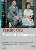 The End of Summer [DVD] [1961]