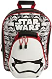 Sambro STW7-8345-2 Stormtrooper Backpack with Detachable Lunch Bag, Multicolour