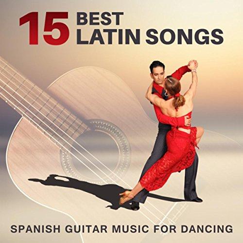 Dancing Party Music, Latinos Instrumental Music