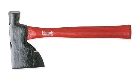 Plumb 11549 Half Hatchet Shingle Hammers Amazoncom