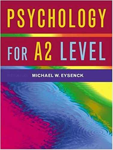 a2 coursework psychology