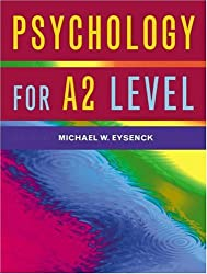 Psychology for A2 Level