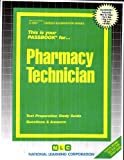 Pharmacy Technician, Jack Rudman, 0837338220