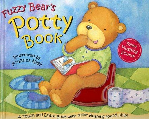 Read Online Fuzzy Bear's Potty Book pdf epub