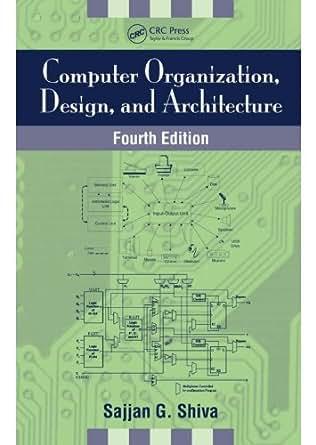 computer organization and architecture fourth edition pdf