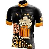 Camisa Ciclismo Sódbike BEER-3