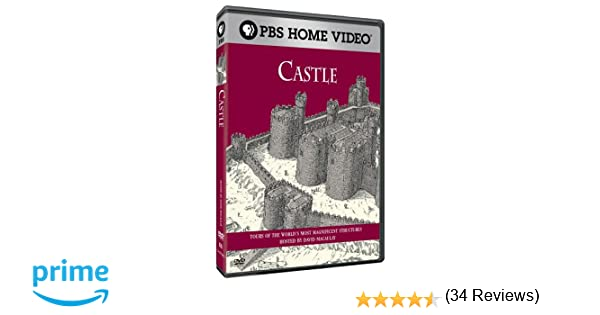 Amazon.com: Castle: .: Movies & TV