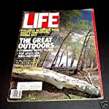 img - for Life Magazine, July 1987 book / textbook / text book