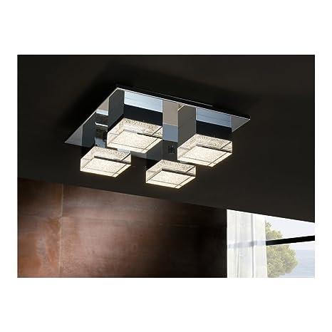 Schuller SL Lámpara de techo prisma, 4L: Amazon.es: Iluminación