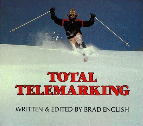 Telemark Powder Skis - Total Telemarking