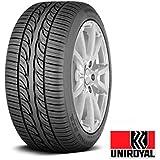 Uniroyal Tiger Paw GTZ Radial Tire - 225/45R18 95W
