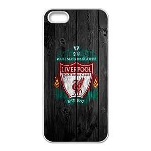 iPhone 5C Phone Case Liverpool Logo SA63385