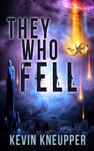They Who Fell (Volume 1)