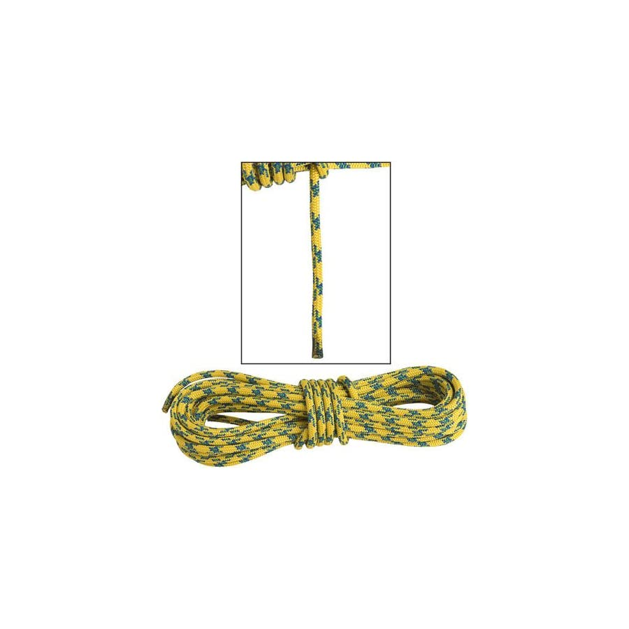Sterling PowerCord Cordelette 6mm One Color, 6mm x 7.6M (25ft)