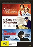 Hollywood - Gold - Anna and the King of Siam + The Keys of the Kingdom + The Hawaiians [NON-USA Format / PAL / Region 4 Import - Australia]