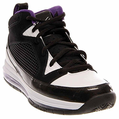 NIKE JORDAN FLIGHT 9 MAX RST BASKETBALL SHOES -  486875 007
