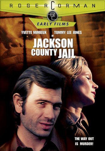 Jackson County Jail (Dvd Jail)