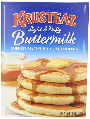 Complete Buttermilk Pancake Mix - 2