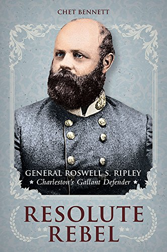 Resolute Rebel: General Roswell
