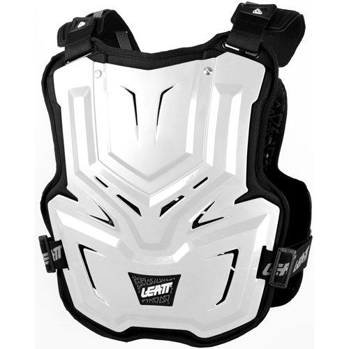 Leatt Adventure Chest Protector Lite - White