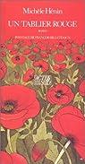 Un Tablier rouge par Hénin