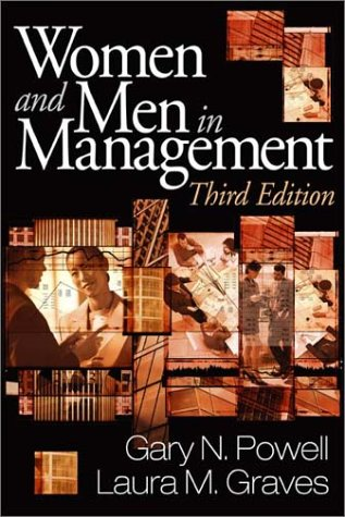 Women and Men in Management, Third Edition