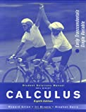 Student Solutions Manual to accompany Calculus Early Transcendentals, Single Variable, Eighth Edition
