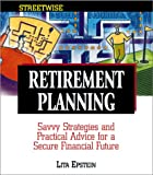 Retirement Planning, Lita Epstein, 1580627722