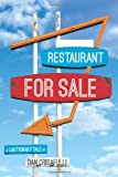 Restaurant for Sale, Dan Crisafulli, 1466341378