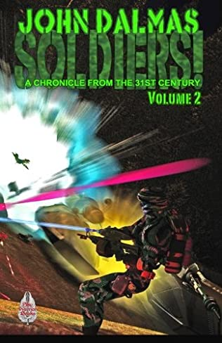 book cover of Soldiers! Volume 2