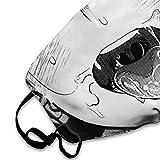 Dust Face Mask Ahegao O-Face Mouth Mask Washeable