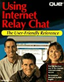 Using Internet Relay Chat, Glines and Tanner Staff, 0789700204