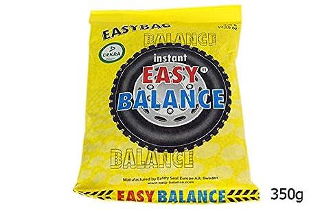 1 Paquete Easy Balance 350 g auswucht polvo/polvo/vehículos industriales /Cubiertas/