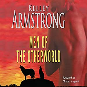 Men of the Otherworld Audiobook