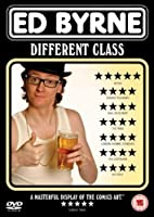 Ed Byrne - Different Class