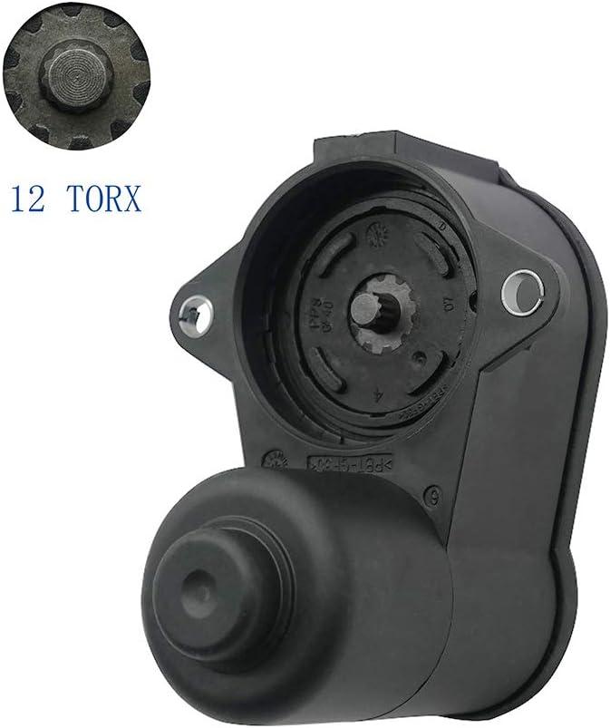 HZTWFC Servomoteur de frein /à main d/étrier arri/ère 12-TORX OEM # 3C0998281 3C0998281A