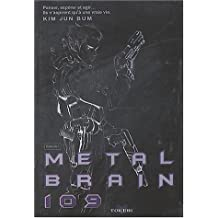 METAL BRAIN T01