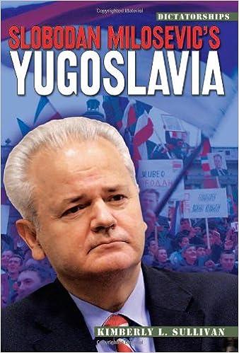 Descargar Elitetorrent Slobodan Milosevic's Yugoslavia Como PDF