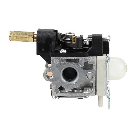 CARBURETOR Zama RB-K84 CARB FOR ECHO HCA265 PE266 PPT265H SHC265 SRM265 SRM266